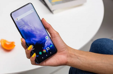 OnePlus 7 Pro – Specifications, Reviews