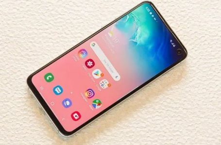 Samsung Galaxy S10e – Specifications, Reviews